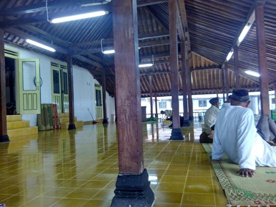 masjid patok n